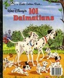 Walt Disney\'s 101 Dalmatians: Based on the Book