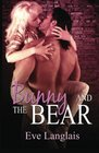 Bunny and the Bear (Furry United Coalition, Bk 1)