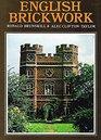 English Brickwork