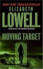 Moving Target (Rarities Unlimited, Bk 1)