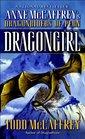 Dragongirl (Dragonriders of Pern)