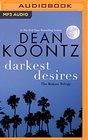 Darkest Desires The Makani Trilogy