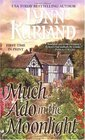 Much Ado In the Moonlight (MacLeod Family, Bk 9)