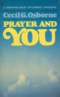 Prayer and You