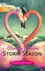 Storm Season (Maggie Skerritt, No 5) (Harlequin Next)
