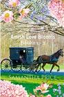 Amish Love Blooms Books 1 - 3 Amish Romance