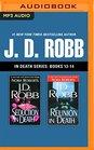 J D Robb - In Death Series Books 13-14 Seduction in Death Reunion in Death