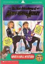 The Case of the Rock and Roll Mystery (New Adventures of Mary-Kate & Ashley, #6)