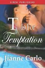 T Is for Temptation
