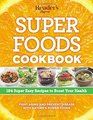 Super Foods Cookbook 184 Super Easy Recipes to Boost Your Health
