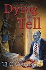 Dying to Tell (A Gumshoe Ghost Mystery)