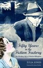 Fifty Years in the Fiction Factory The Working Life of Herbert Allingham