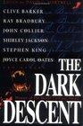 The Dark Descent (Dark Descent)