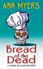 Bread of the Dead (Santa Fe Cafe, Bk 1)