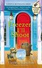 Freezer I'll Shoot (Vintage Kitchen, Bk 3)