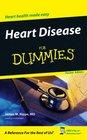 Heart Disease for Dummies Pocket Edition