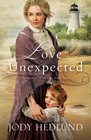 Love Unexpected (Beacons of Hope, Bk 1)