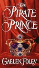 The Pirate Prince (Ascension Trilogy, Bk 1)