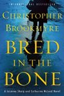 Bred in the Bone A Jasmine Sharp and Catherine McLeod Novel