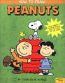 How to Draw Peanuts (How to Draw)