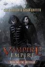 The Greyfriar (Vampire Empire, Bk 1)