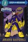 Brave Batgirl