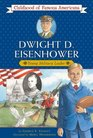 Dwight D Eisenhower Young Military Leader