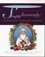Simply Heavenly The Monastery Vegetarian Cookbook