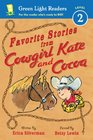 Favorite Stories from Cowgirl Kate and Cocoa