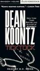Tick Tock (Audio Cassette) (Abridged)