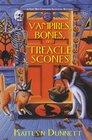 Vampires, Bones and Treacle Scones (Liss MacCrimmon, Bk 7)