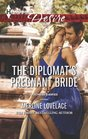 The Diplomat's Pregnant Bride