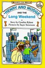 Henry and Mudge and the Long Weekend (Henry and Mudge, Bk 11)