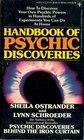 Handbook of PSYCHIC Discoveries