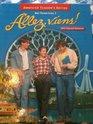 Allez Viens - Holt French Level 2