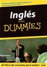 Ingles Para Dummies/english For Dummies