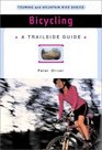 Trailside Guide Bicycling New Edition