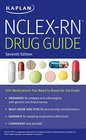 NCLEXRN Drug Guide 300 Medications You Need to Know for the Exam