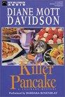 Killer Pancake (Goldy Schultz, Bk 5) (Audio Cassette) (Unabridged)