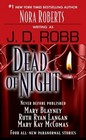 Dead of Night: Eternity  in Death / Amy and the Earl's Amazing Adventure / Timeless / On the Fringe