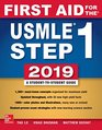 First Aid for the USMLE Step 1 2019  Twentyninth edition