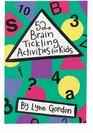 52 Brain Tickling Activities for Kids