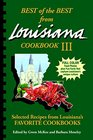 Best of the Best from Louisiana III