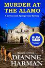 Murder at the Alamo A Cottonwood Springs Cozy Mystery