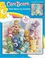 Mini Care Bears Characters to Crochet (Leisure Arts #4156)