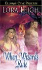 When Wizards Rule (Wizard Twins, Bk 2)