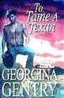 To Tame a Texan