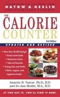 The Calorie Counter : 3rd Edition