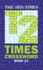 The Times T2 Crossword Book 12