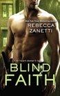 Blind Faith (Sin Brothers, Bk 3)